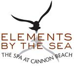 Elements by the Sea logo