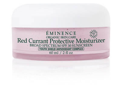 Red Currant Protective Moisturizer